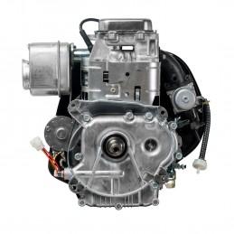 MOTEUR 12,5 cv - 344 cc - OHV avec ÉCHAPPEMENT BRIGGS & STRATTON