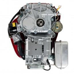 MOTEUR 17,5 cv INTEK - 500 cc - OHV avec ÉCHAPPEMENT B&S