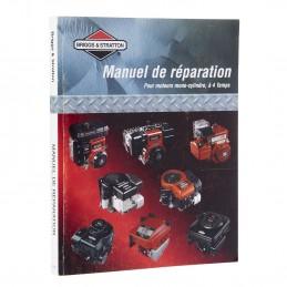 MANUEL DE RÉPARATION MOTEUR...