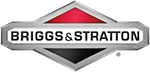 Logo Briggs and Stratton