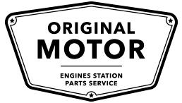 Logo d'Original Motor